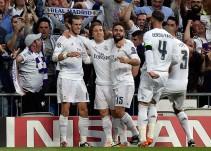 Real Madrid clasifica a la Final de la Champions League con un autogol