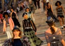 Chanel hace historia al llevar todo su glamour a Cuba