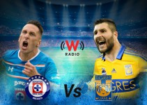 Cruz Azul y Tigres pelean por el último boleto a la Liguilla del Clausura 2016