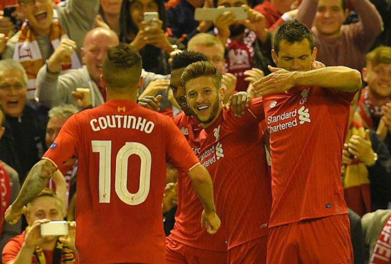 Liverpool y Sevilla protagonizarán la Gran Final de la Europa League