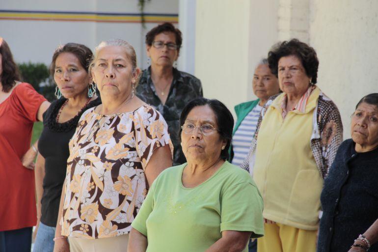 Crecerá 4 por ciento al año la población de adultos mayores: Ssa
