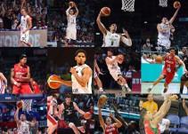 Gustavo Ayón lidera prelista de Mexico para encarar el Repechaje de FIBA