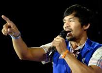 El exboxeador Manny Pacquiao formará parte del Senado de Filipinas