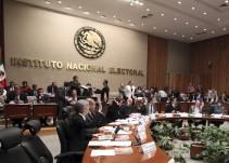 Inicia INE impresión de más de ocho millones de boletas para elección de diputados constituyentes