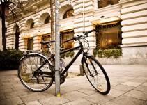 Crean app que te paga por usar la bici