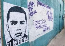 México impone recurso por menor asesinado en la frontera con EU