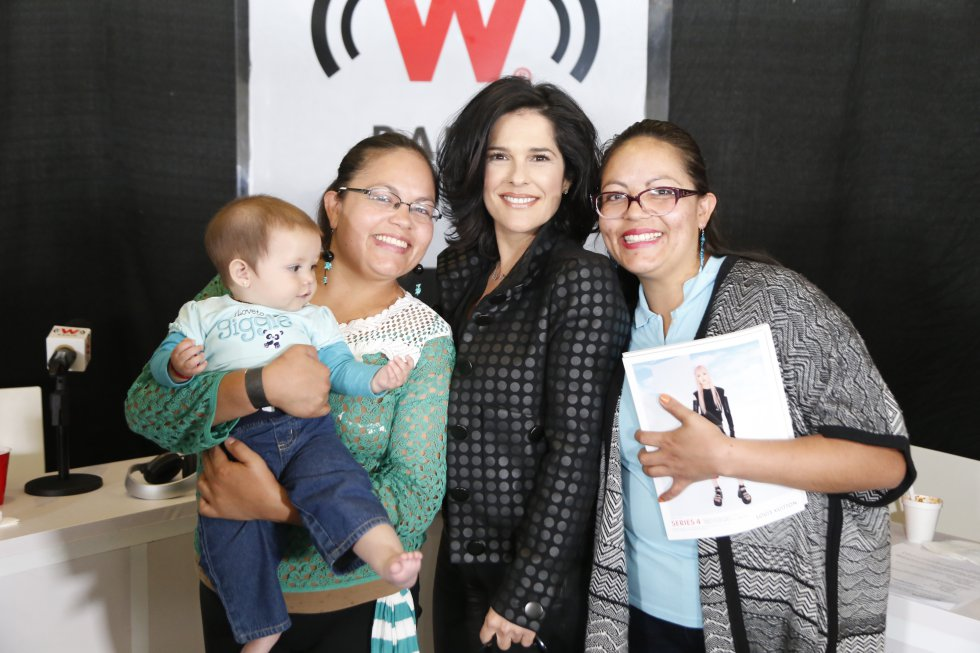"""¡Los cuentahabientos de Martha Debayle llegan a """"México con Las Manos""""!"""
