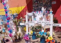Dictan sentencia de más de 20 años a implicados en caso guardería ABC