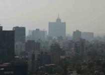 Se activa Fase I de Contingencia Ambiental en la Ciudad de México