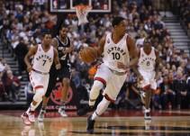 Los Raptors serán el rival de los Cavaliers en la Final de la Conferencia Este