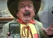 Fallece el comediante Margarito