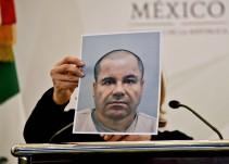 """Emiten segunda opinión favorable para posible extradición de """"El Chapo"""""""