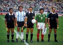 México perdió la Final en su primera actuación en Copa América en 1993