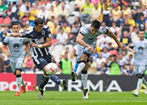 Escucha por W Radio el juego de ida de semifinales entre América y Monterrey