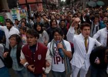 Peña solicita a Nuño dar pronta respuesta a politécnicos