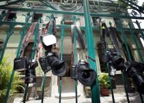 CNDH investigará asesinato del periodista Manuel Torres