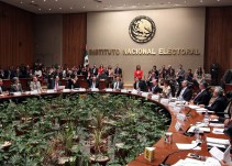 Tribunal avala 10 aspirantes más a la Asamblea Constituyente