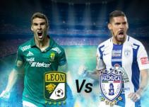 El duelo de ida de semifinales entre León y Pachuca puedes escucharlo en W Radio