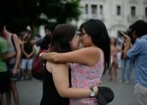 Intolerancia y discriminación por homofobia ponen en riesgo el sistema de libertades en México: CNDH