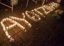 Que se vaya Zerón y se esclarezca el informe del GIEI, piden a PGR padres de Ayotzinapa