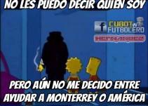 Los memes que dejó el triunfo del América sobre Monterrey en el Azteca
