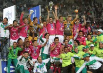 León no derrota a Pachuca desde la vuelta de la Final del Clausura 2014