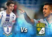 Pachuca y León definen al segundo finalista del Clausura 2016