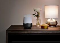 """Presentan """"Google Home"""", el nuevo asistente para el hogar"""