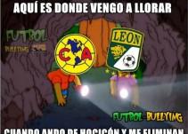 Los memes de la eliminación de América y León de las semifinales del Clausura 2016