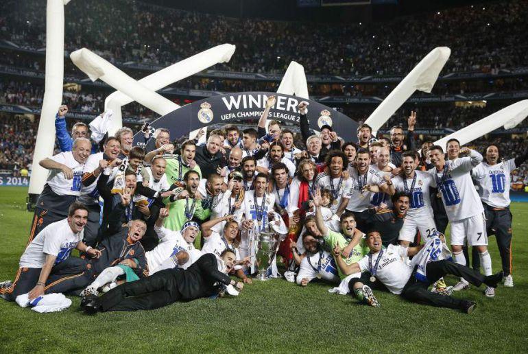 Real Madrid es el equipo más ganador de la Champions, ¿cuál es el más perdedor?