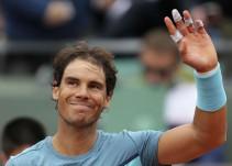 Rafael Nadal consigue su victoria 200 en torneos de Grand Slam