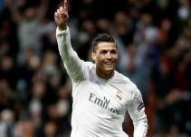 Cristiano Ronaldo es más rápido que ¿Gareth Bale o Carlos Vela?