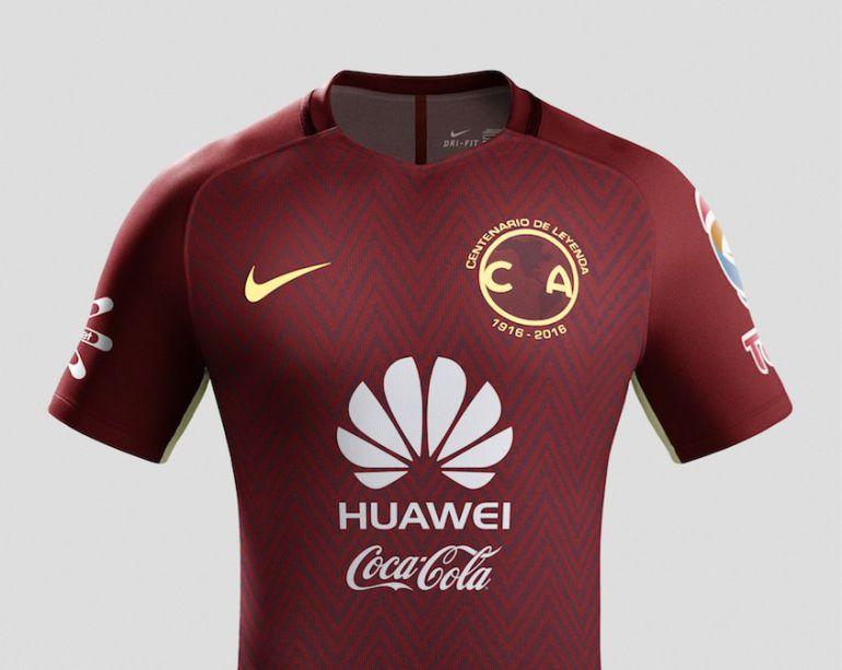 El Torino de Italia agradece que playera conmemorativa del América tenga  sus colores 874f9e34fa892