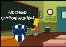 Los memes no perdonan a Rayados tras caer en el primer episodio de la Final