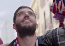 Atlético de Madrid publica emotivo spot antes de la Final de Champions League