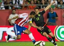 No te pierdas por W Radio el juego de preparación entre México y Paraguay