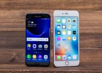 iPhone 6S o Galaxy S7 ¿cuál resiste mejor las caídas?