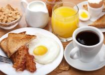 Saltarse el desayuno no es tan malo como lo pintan
