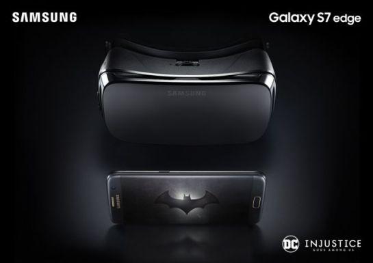 """Presentan el primer """"bati-smartphone"""" y estará increíble"""