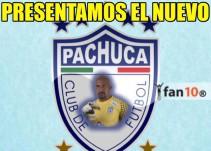 Los mejores memes que dejó la coronación de los Tuzos en Monterrey