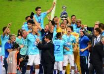 Pachuca se corona de manera agónica con gol en tiempo de compensación