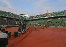 Por primera vez en 16 años se suspende la actividad de Roland Garros