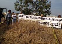 Inicia la segunda fase de exhumación en las fosas de #Tetelcingo; van 53 cuerpos recuperados
