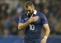 Karim Benzema señala que por racismo fue excluido de la selección de Francia