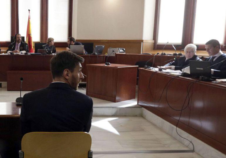 Así fue la segunda parte del juicio a Lionel Messi por fraude fiscal