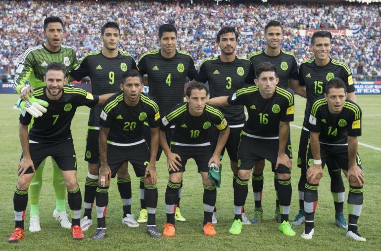 ¿La Selección Nacional tiene chances de ganar la Copa América Centenario  4fc3877e72c32