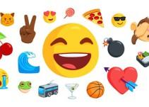 Facebook Messenger contará con sus propios emojis