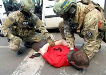 Detienen en Ucrania a francés que planeaba atentados durante la Eurocopa