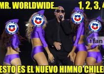 Argentina vence a Chile en su debut y los memes no se hicieron esperar