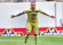 Darío Benedetto se va a Boca Juniors